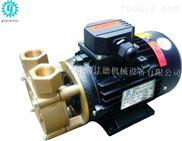 食品设备循环泵、热油炉循环泵