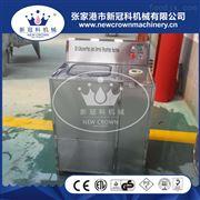 拔盖刷桶机大桶水生产线