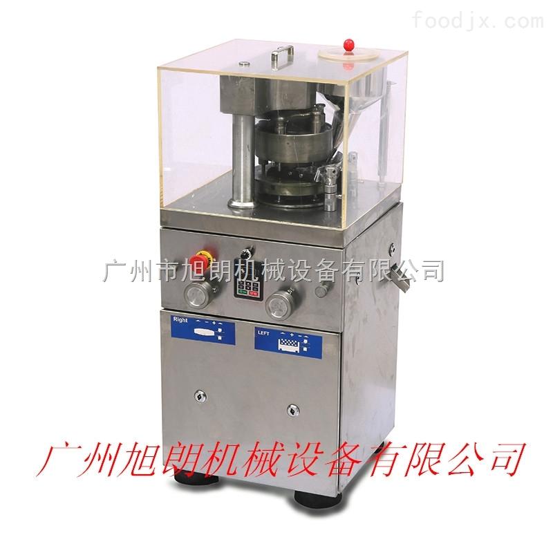 中西药粉小型打片机/旋转式压片机价格