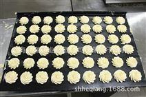 上海合强专业曲奇机制造商 小型曲奇生产线