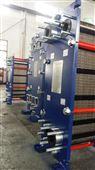 上海艾保嘉定区可拆板式换热器、啤酒降温牛奶加热专用换热器厂家
