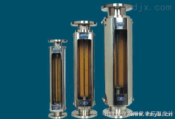 LZB-10B全不锈钢型玻璃转子流量计