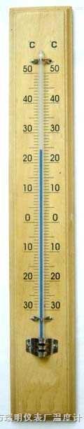 室内外温度计128