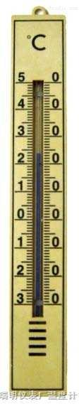 室内外温度计504