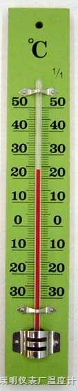 室内外温度计329