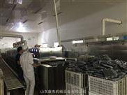 五谷杂粮低温烘焙设备