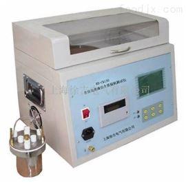 深圳特价供应KD-CB120全自动绝缘油介质损耗测试仪