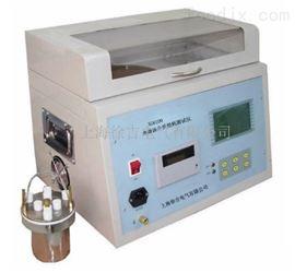 沈阳特价供应XG6100绝缘油介质损耗测试仪