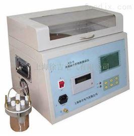 银川特价供应YJS-H绝缘油介质损耗测试仪
