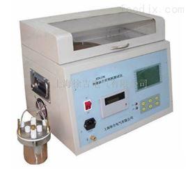 上海特价供应RT6100绝缘油介质损耗测试仪
