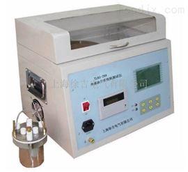 武汉特价供应TLHG-209绝缘油介质损耗测试仪
