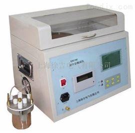 成都特价供应GD6100油介损测试仪