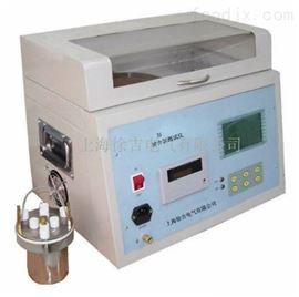 成都特价供应JS油介损测试仪