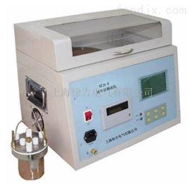 济南特价供应HTJS-B油介损测试仪