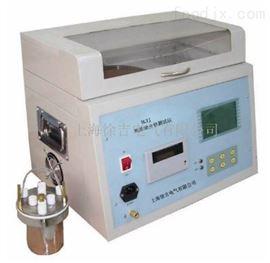 广州特价供应DLYJ绝缘油介损测试仪
