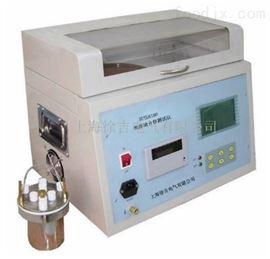 成都特价供应SUTE6100绝缘油介损测试仪