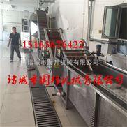 GB-1000-国邦全自动净菜加工机械 净菜加工流水线 蔬菜清洗风干流水线