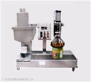 广州轻穗机械不锈钢储罐