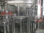 果汁热灌装三合一灌装机40-40-12