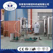 TQ-3果蔬饮料生产线