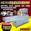HLB-750A真空包装设备