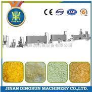 全自动速食大米生产线方便米饭生产线