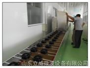 小型玉米烘干设备-微波设备-立威微波烘干设备