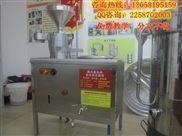 横岗多功能豆腐机