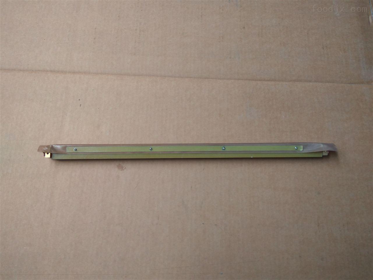 真空包装机配件镍铬合金进口发热丝加热条加热棒(铜块)