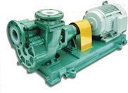 氟塑料合金自吸泵FZB型产品