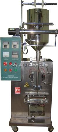 供应小袋玫瑰蜂蜜多功能液体自动包装机