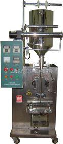 QD-140供应小袋玫瑰蜂蜜多功能液体自动包装机