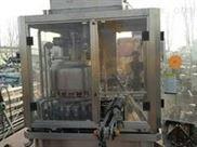 收購二手三合一果汁灌裝機設備,殺菌機,均質機,配料罐