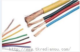 AGRP1*4平方硅橡胶绝缘屏蔽安装线