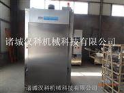 地瓜干加工全自动260型箱式烘干机