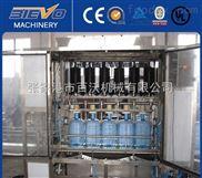桶裝礦泉水設備 純凈水生產線 五加侖桶裝水設備