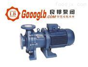 CQB-F型防爆氟塑料衬里磁力泵