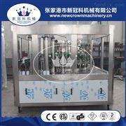 YFGF-18-4易拉罐纯啤灌装生产线