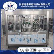 GF-32-10-含氣飲料易拉罐灌裝生產線