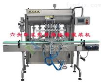 豆豉酱灌装机/酱类调料灌装机-天津酱料灌装机