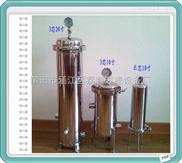 酒精過濾器酒精專用微孔濾膜過濾器去渾濁除沉淀過濾后達到清澈