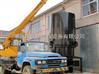 厂家直销JRF-50间接燃煤热风炉-供热设备