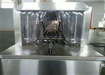 隧道式清洗机 连续式洗筐机 多功能洗筐机价格