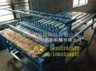 砖厂用草帘机结构