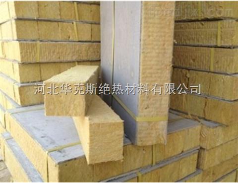 防火隔离带岩棉板