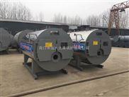 1吨燃气蒸汽锅炉- 厂家直销