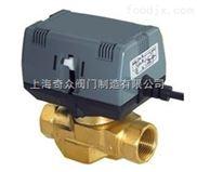 風機盤管電動二通閥 電動通用閥門 二通通用閥門 VC6013電動二通閥