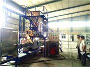 時產2-3噸水產飼料膨化機