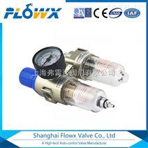 减压阀_二联件用于气路过滤调压_精选厂家
