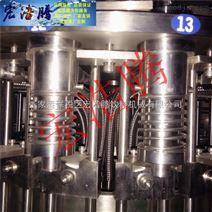 包装生产线 液体灌装机